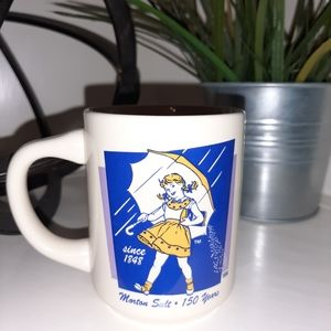 Other - Morton Salt 150th Anniversary Mug